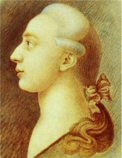 Picture Of Famous Prison Escape Giacomo Casanova
