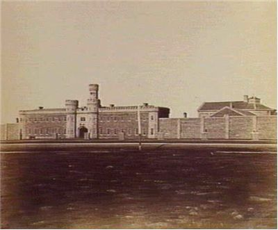 Picture Of HM Prison Pentridge